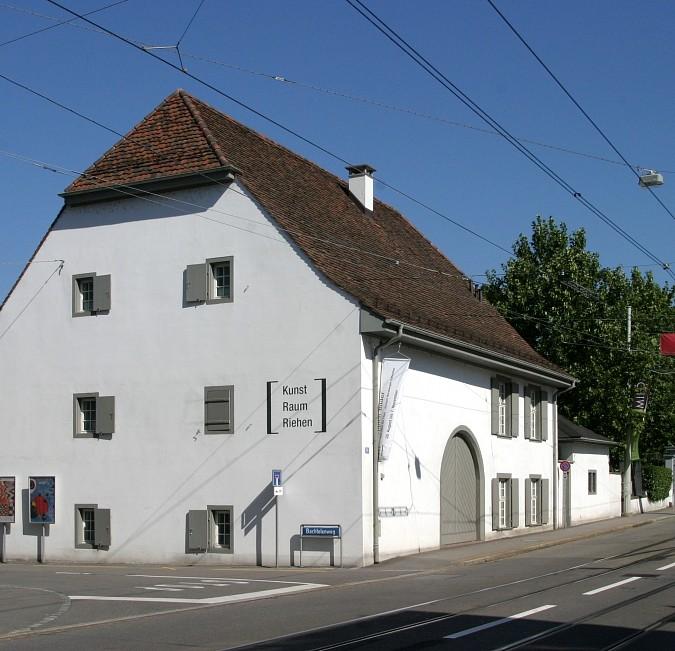 Kunst Raum Riehen Museum