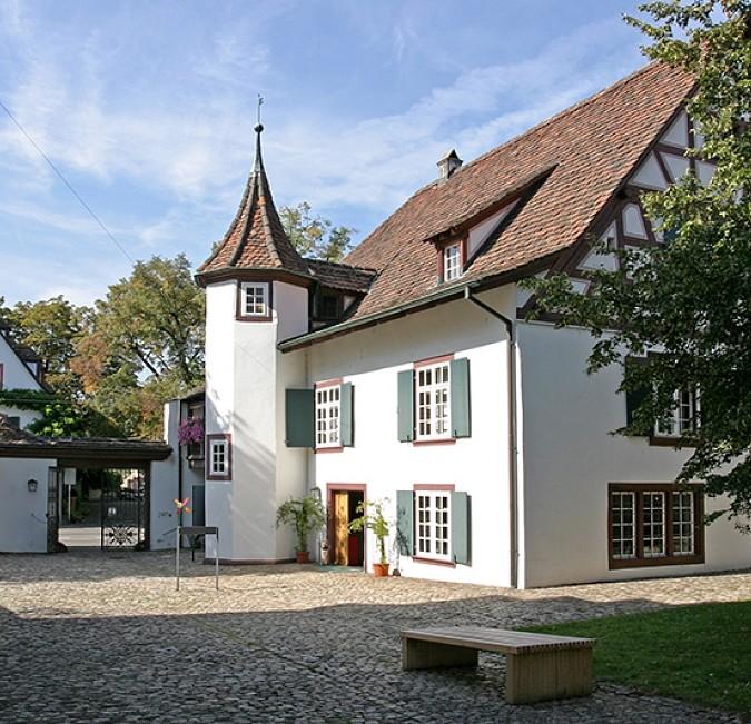 Museum Kultur & Spiel Riehen (MUKS) 2