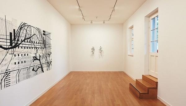 Kunst und Kultur Kunst Raum Riehen Motor
