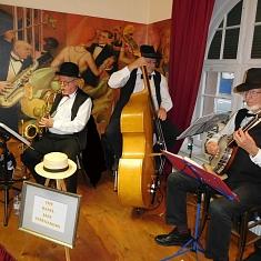 Basel Jazz Serenaders