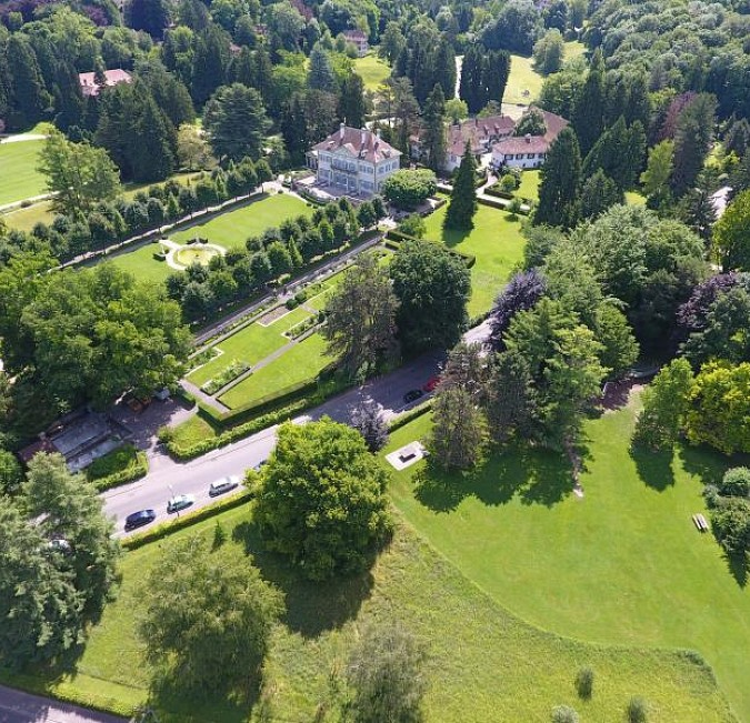 Wenkenpark
