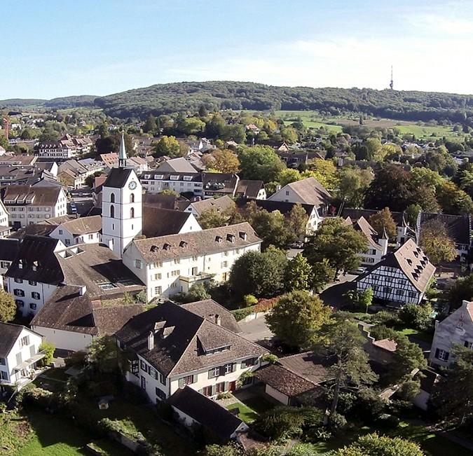 Riehen Dorf