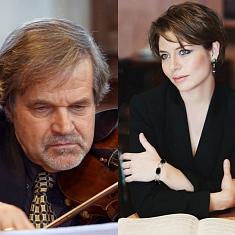Schubertiade: Konzert Nr. 1 in der Dorfkirche Riehen