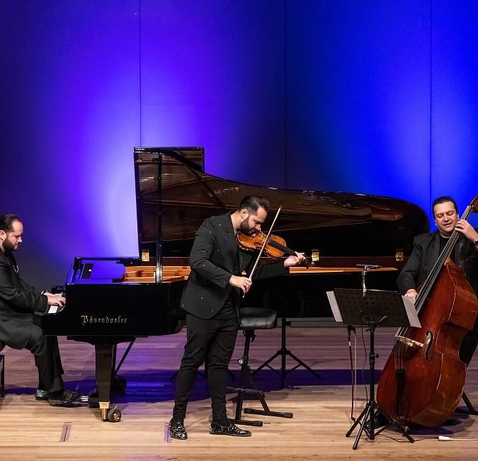 Classiques! Riehen Konzerte Foto Riehen Zeitung