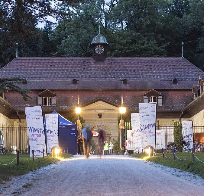 Stimmen Festival Riehen Konzerte Veranstaltungen