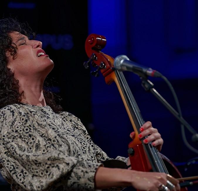 Offbeat Jazzfestival Riehen Veranstaltungen Konzerte