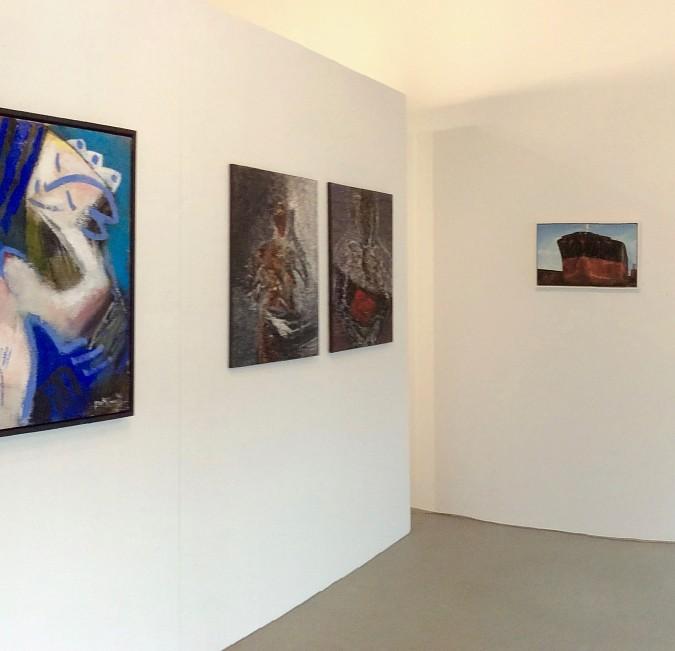 Galerie Lilian Andrée Riehen