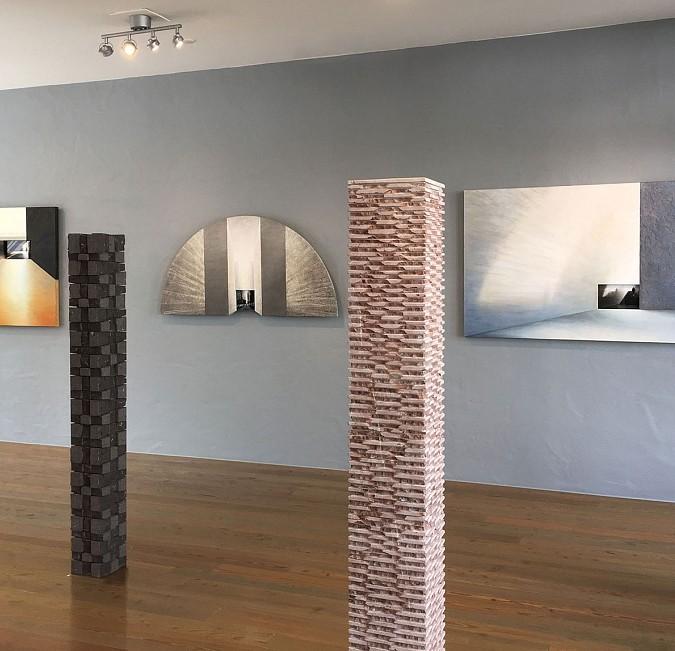 Galerie Mollwo  Riehen