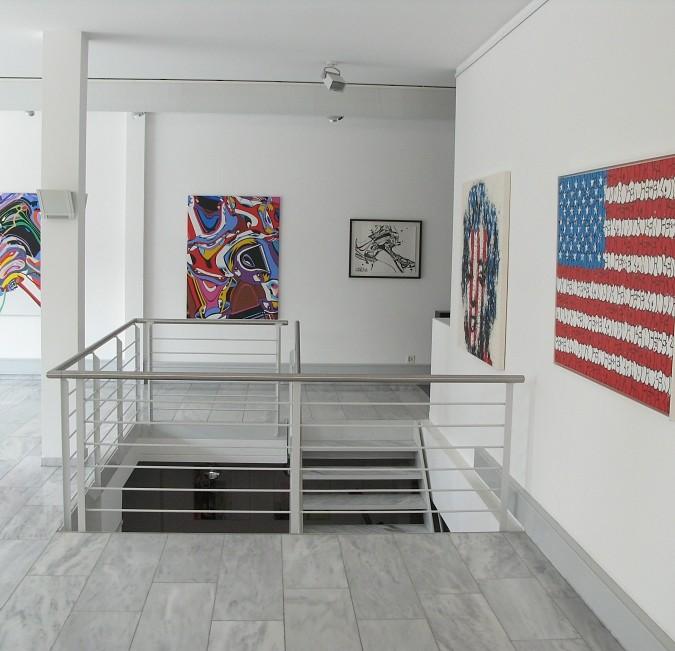 Galerie Schöneck Riehen