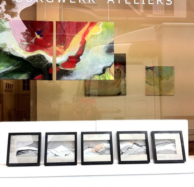 Galerie Burgwerk Riehen