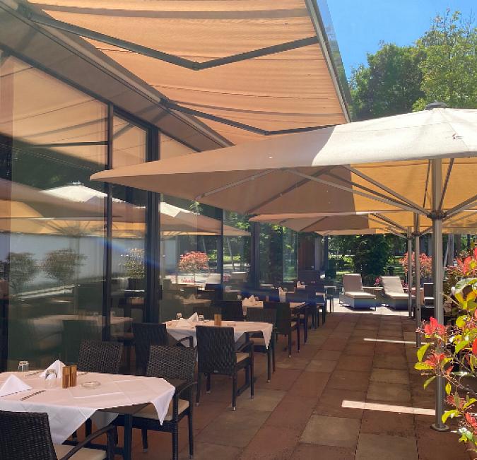 Hotel Restaurant Landgasthof