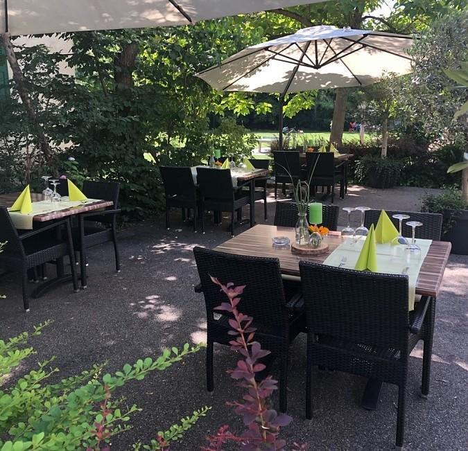Restaurant Riehen schlipf@work