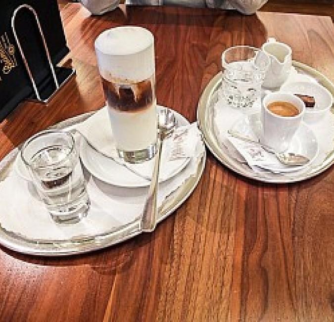 Confiserie Brändli  Riehen Café
