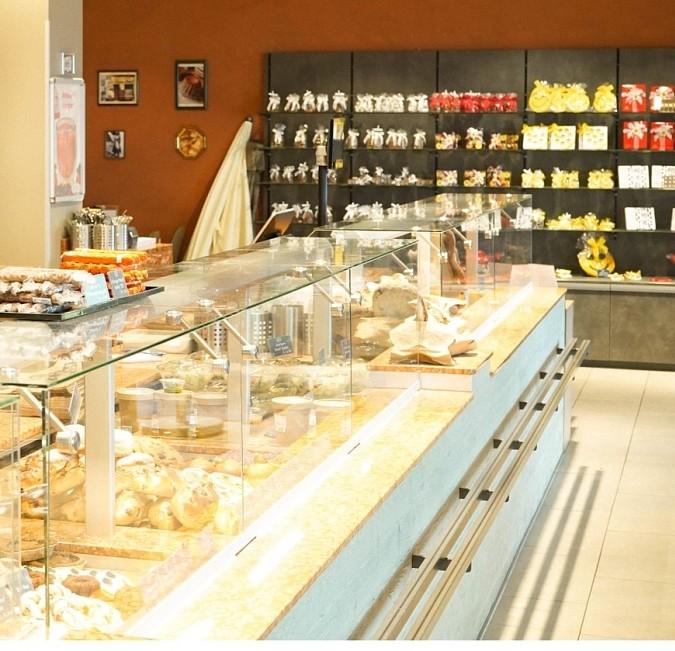Sutter Begg Riehen Bäckerei Conditorei Café