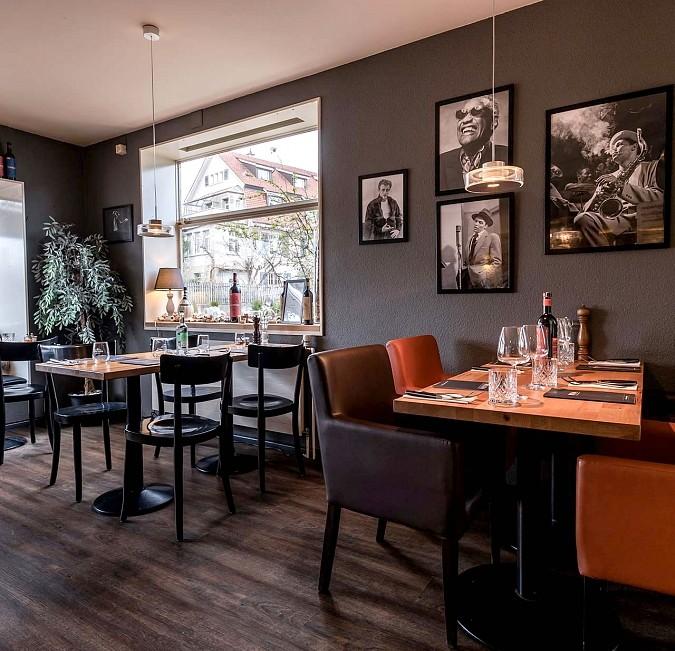 Melsa Restaurant Riehen