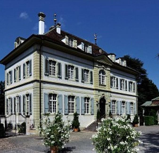 Estates of Riehen