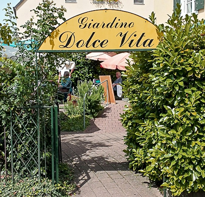 Café-Bar Dolce Vita Riehen