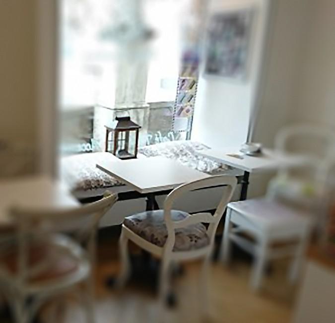 Häxekessel Café Bistro Riehen