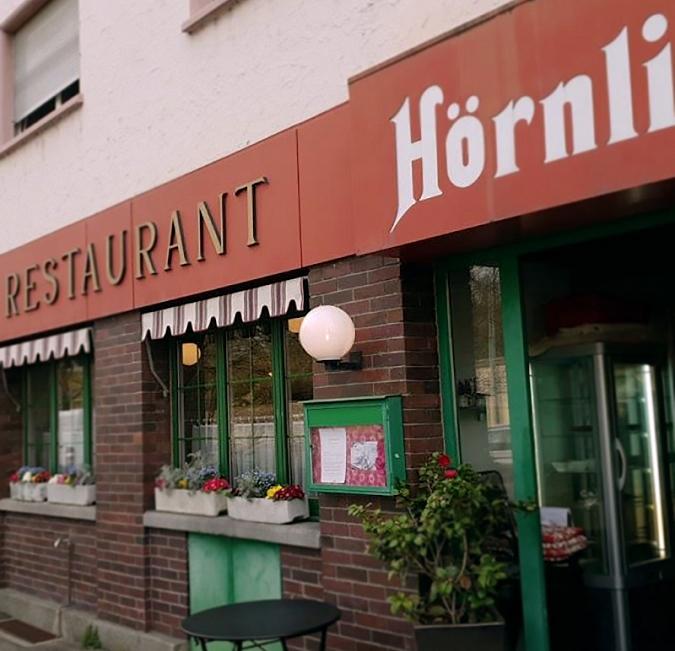 Restaurant Hörnli Riehen