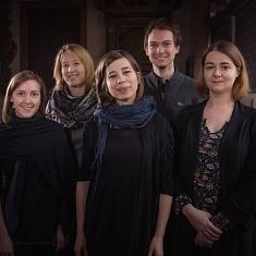 Orgelfestival 2021 St. Franziskus Riehen