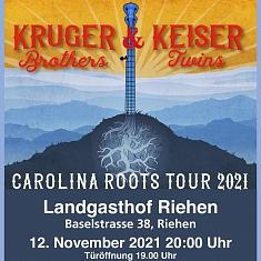Krüger Brothers & Keiser Twins