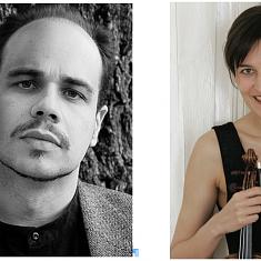 Konzertsalon Clara Schumann «Töne der Freundschaft und Liebe»