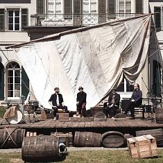 Sommerfest - Sommerabend mit Stephan Eicher & Band