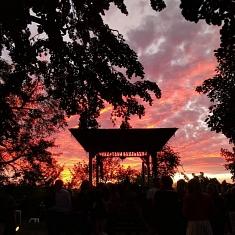 Sommerfest - Sommernacht mit Osomo Experience