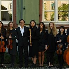 Barockkonzert: Doppelkonzerte von J.S. Bach