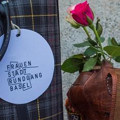 Basel bricht das Eis. Der lange Weg zum Frauenstimmrecht